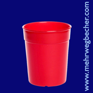 9025-2--reusable-cup-0,2l-pp-red-plastic