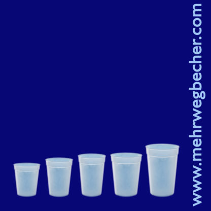 9029-6--reusable-cup-0,3l-pp-frosted-plastic-set