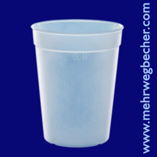 9031-6--reusable-cup-0,4l-pp-frosted-plastic