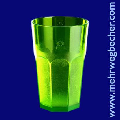 9044-4-caipirinha-glass-0,3l-san-partially-frosted-green-1