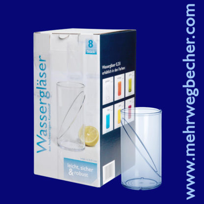 9089-water-glass-0,25l-san-crystal-clear-8-pack-1