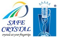 SafeCrystal.com